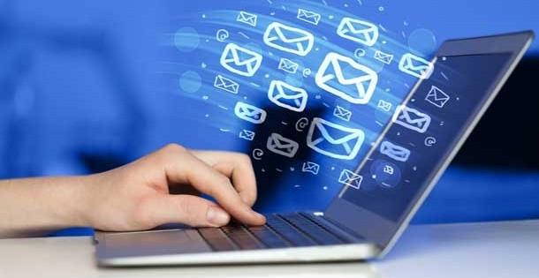 Lợi ích mà email doanh nghiệp mang lại