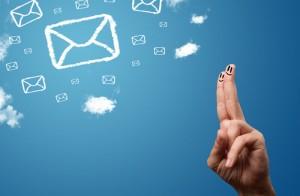 Phương pháp gửi email hàng loạt không bị spam