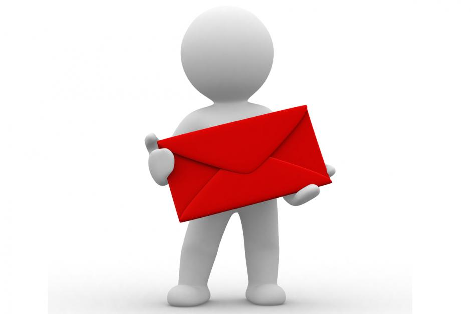 Email dần trở thành mục tiêu của tin tặc 3