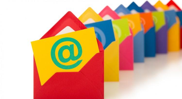 Giải pháp gửi email số lượng lớn