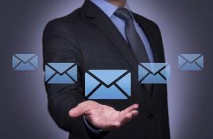 Email doanh nghiệp và các lợi ích của loại hình email này