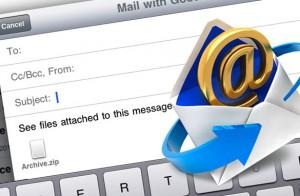 Cách tạo ấn tượng tốt bằng email doanh nghiệp