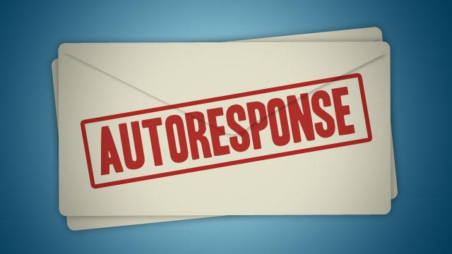 Auto Responder trong Email Marketing là gì?
