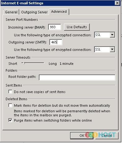 160817C (HIỀN) Hướng Dẫn Kết Nối Email Hosting Với Microsoft Outlook 3