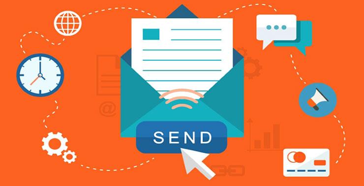Hậu quả khôn lường của việc không dùng email doanh nghiệp 1